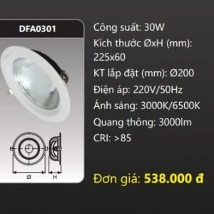 Den Am Tran Led Chieu Diemdfa0301