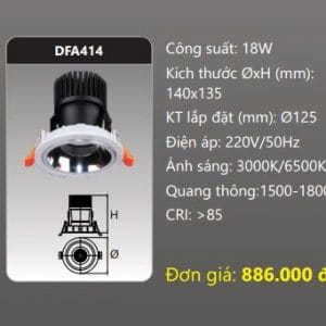 Den Am Tran Led Chieu Diemdfa414