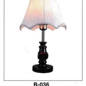 Den Ban Trang Tri B 036