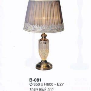 Den Ban Trang Tri B 081