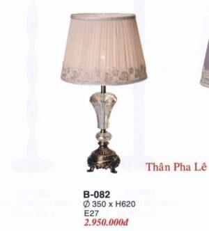 Den Ban Trang Tri B 082