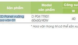 Den Chieu Canh Vien Hoa