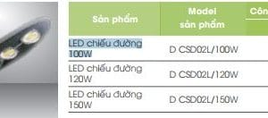 Den Chieu Duong Cong Suat Cao