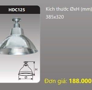 Den Choa Cong Nghiep Hdc125