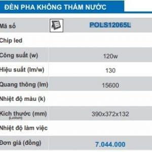 Den Chong Nuoc