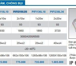 Den Chong Tham Hai Bong