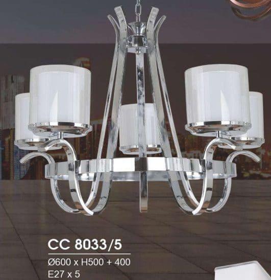 Den Chum Chao Ngoc Cc 8033 5 Hufa