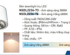 Den Downlight