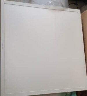 Den Led Panel 600x600 Philips Rc091v Led36s 40w 865 840 3600lm 2