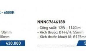 Den Led Am Tran 15w Panasonic Nnnc7646288 1