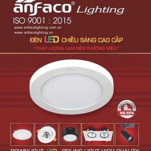 Đèn led Anfaco