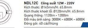 Den Led Cong Suat