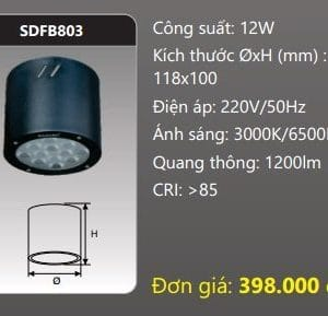 Den Led Gan Noi Chieu Sau Sdfb803