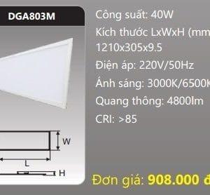 Den Led Panel Bangdga803m