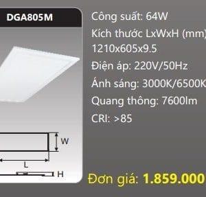 Den Led Panel Bangdga805m