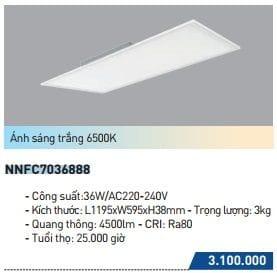 Den Led Vuong Dai