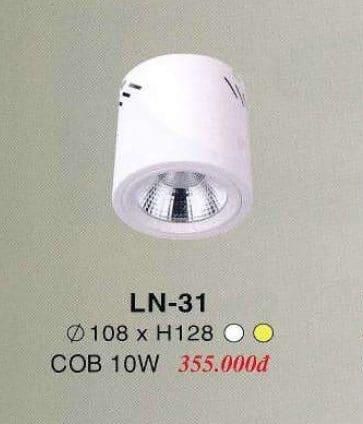 Den Lon Noi Cob Ln 31
