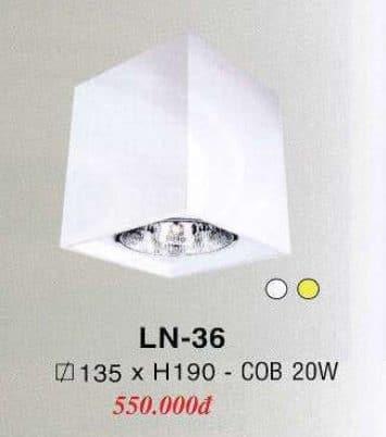 Den Lon Noi Cob Ln 36