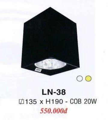 Den Lon Noi Cob Ln 38