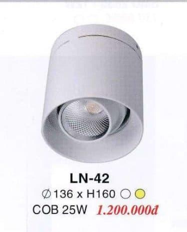 Den Lon Noi Cob Ln 42