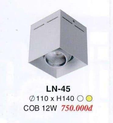 Den Lon Noi Cob Ln 45