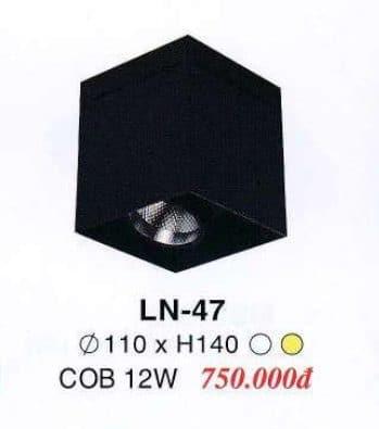 Den Lon Noi Cob Ln 47