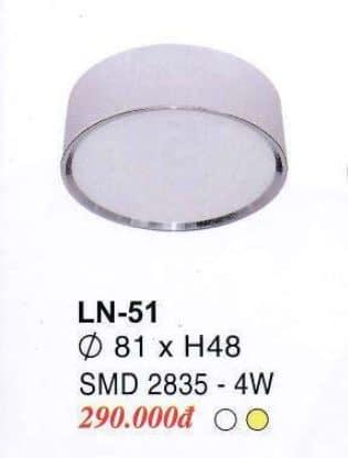 Den Lon Noi Ln 51