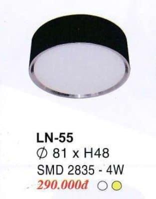 Den Lon Noi Ln 55