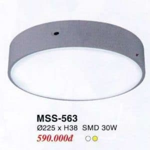 Den Mam Ap Tran Mss 563