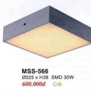 Den Mam Ap Tran Mss 566
