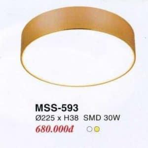 Den Mam Ap Tran Mss 593