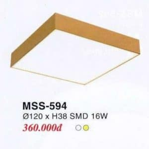 Den Mam Ap Tran Mss 594