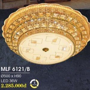 Den Mam Pha Le Mlf 6121 B Hufa