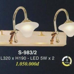 Den Soi Tranh S 983 2
