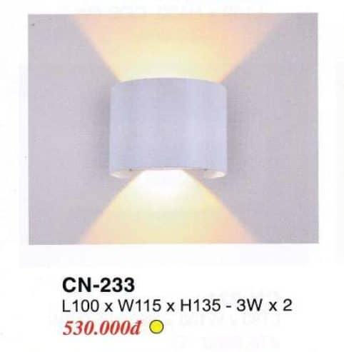 Den Tuong Cn 233