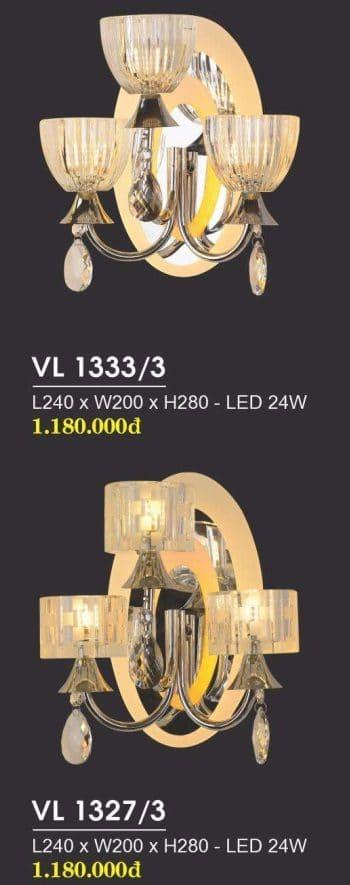 Den Vach Led Vl 1333 3 1327 3 Hufa