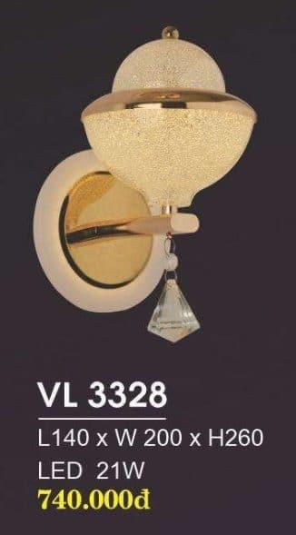 Den Vach Led Vl 3328 Hufa