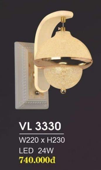 Den Vach Led Vl 3330 Hufa
