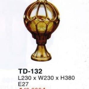 Den Vach Ngoai Troi Td 132