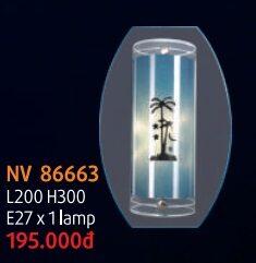 Den Vach Trang Tri Nv 86663