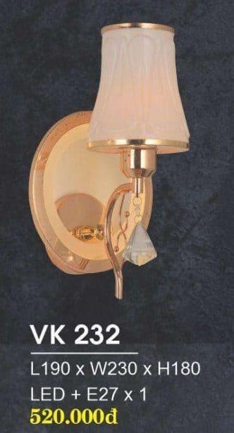 Den Vach Vk 232 Hufa