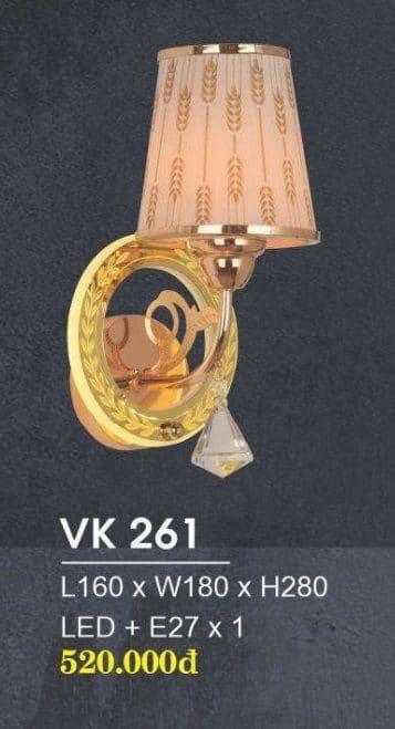 Den Vach Vk 261 Hufa