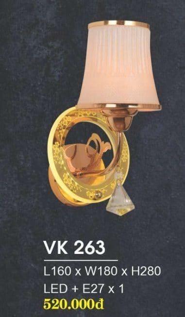 Den Vach Vk 263 Hufa
