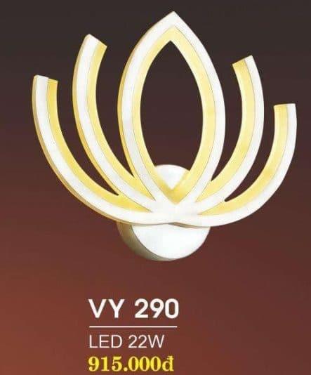 Den Vach Vy 290 Hufa