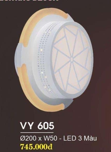 Den Vach Vy 605 Hufa