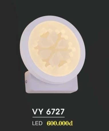 Den Vach Vy 6727 Hufa