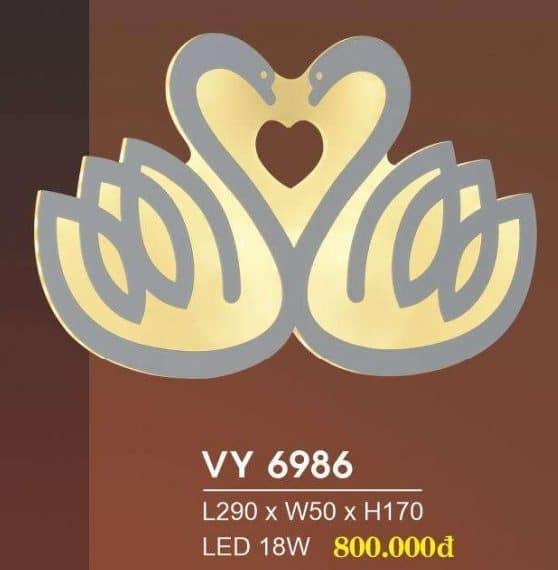 Den Vach Vy 6986 Hufa