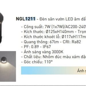 Led Chieu Dat