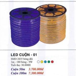 Led Cuon 01