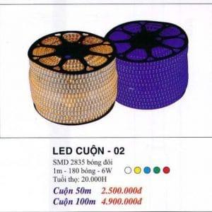 Led Cuon 02